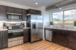Brand NEW appliances fully equipped kitchen