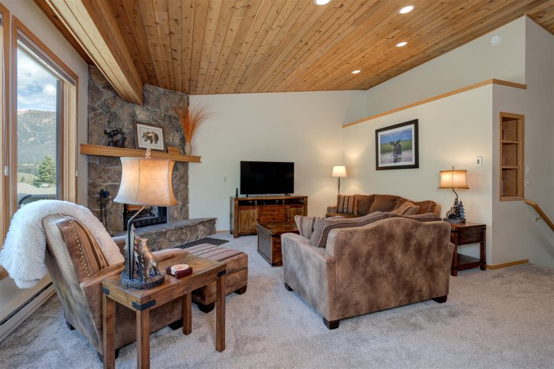 Big Sky Vacation Home Rental | Affordable Luxury