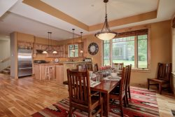 The Pheasant Tail Retreat |  In The Heart of Big Sky