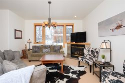 Big Sky Town Center | The Cottonwood Cabin