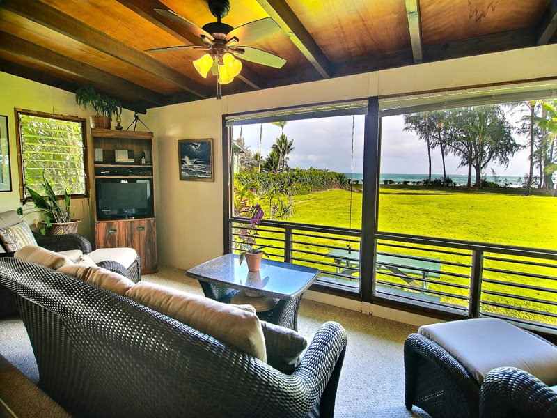 hanalei moon beach cottage kauai vacation home rental rh beachkauai com