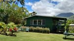 Your own little beach bungalow in Hanalei, The Old Style.