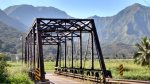 Cross the Hanalei Bridge into history. Stay at The Old Style