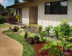 The Hanalei, upscale beach house by the bay