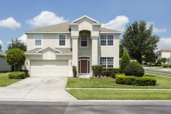 Windsor Hills Orlando Villa  6 Bedroom Villa only 2 miles to WDW