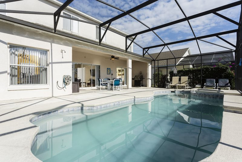 Cumbrian Lakes Resort Villa Rental