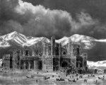 The Leadville Ice Palace of 1896