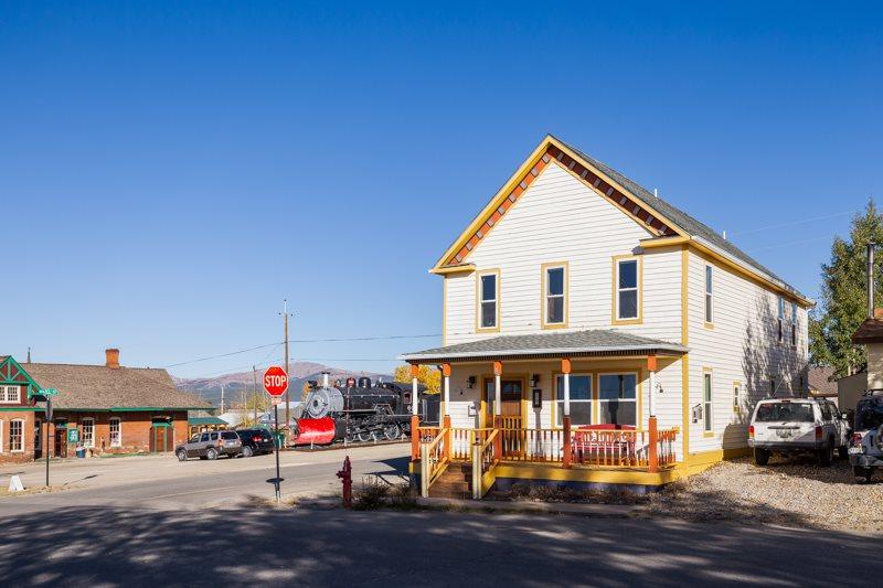 e02f995a699 The Depot House