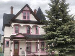 James E Martin House