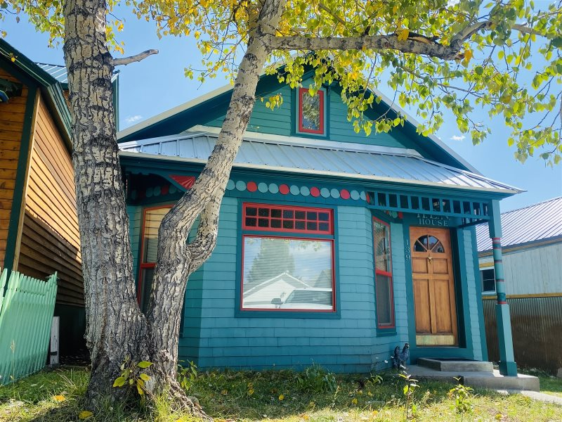 Leadville Vacation Rentals