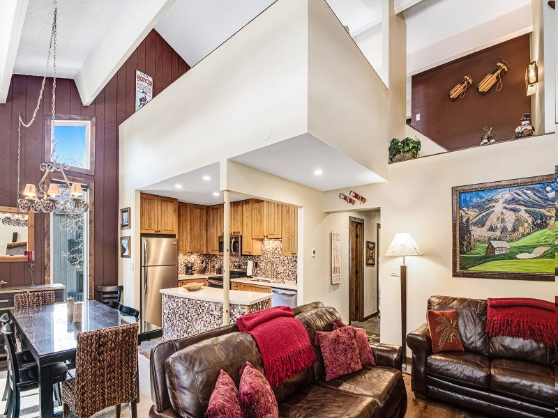 Vantage Point Vacation Rentals Vail