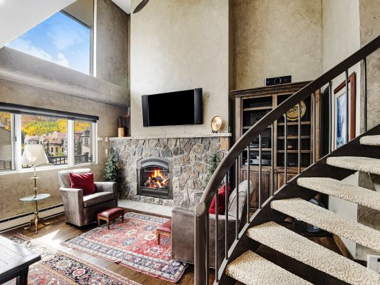 Vail valley Ski In Ski Out Vacation Rental