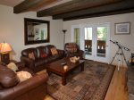Enjoy this beautiful and affordable vacation condo in Vail located at 1839 Meadow Ridge Road.