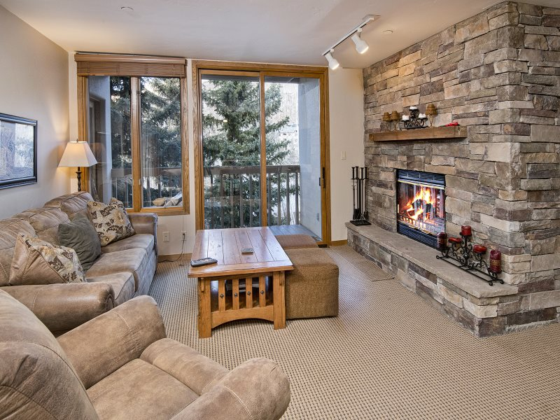 Affordable Beaver Creek Ski In Ski Out Vacation Condo