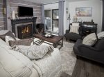 A Platinum Rated Vacation Condo 75 Yds from the The Gondola Ski Lift in Lionshead.