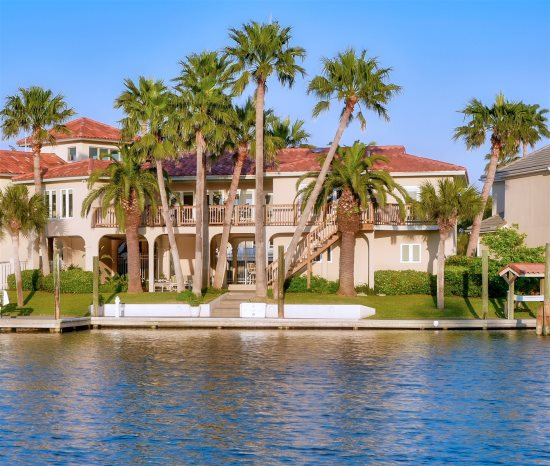 Fabulous Waterfront Home Rentals Download Free Architecture Designs Boapuretrmadebymaigaardcom