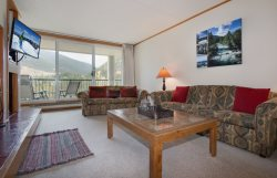 Pines Condominium 2095 - Spacious one bedroom, 1.5 bathroom, sleeps 6!