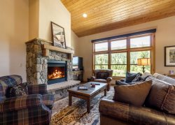 Campfire Mountain Home #9, beautifully remodeled with private hot tub!