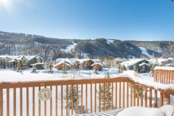 Snake River Village 11 - Walk to slopes, ski area views, washer/dryer, private garage!
