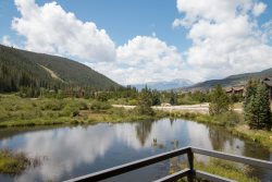 River Bank Lodge 2909 - Newly remodeled, awesome views, walk to Gondola!