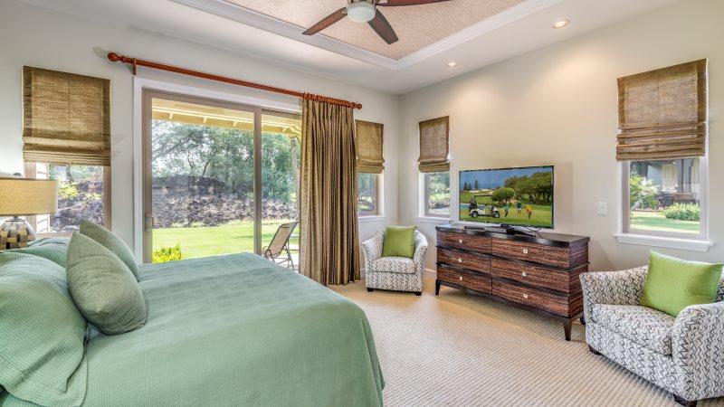 Kohala Luxury Rentals