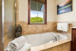 Kolea 7F - Master Suite with Private Lanai & Ocean Views