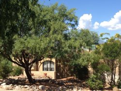 Beautiful Home overlooking the creek in Cornville, AZ  EDEN - S084