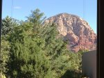 And enjoy exceptional Sedona views from Whippet Way, a prime Sedona rental in a prime Sedona location