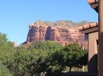 Enjoy exceptional red rock views from this stylish 3BD Sedona vacation rental in the Village of Oak Creek