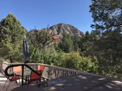 Beautiful West Sedona Home with Incredible Views! 6 Month Lease Required - Gunsmoke - S031