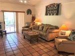 This 3BD southwestern style condo is in a great location in West Sedona