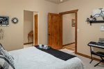 A secluded Sedona retreat