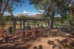 Enjoy the best Sedona Red Rock views from your private back yard