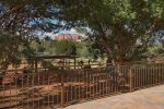 More Sedona views from your patio