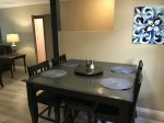 Dining Table - Seats 8