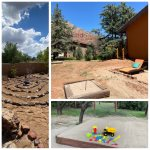 Relax and enjoy the outdoor Sedona lifestyle