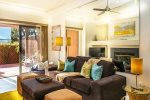 This newly upgraded 2BD Nepenthe condo is simply stunning and ideally located in the heart of West Sedona