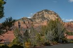The Nepenthe Complex is one of the most scenic in West Sedona