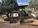 And endless Verde Valley views from this Cottonwood vacation rentals sunny perch