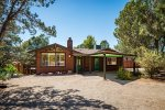 Susan Way 50 is the perfect pet-friendly home for your next Sedona vacation