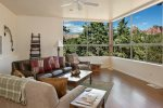 Cypress 80 is a secluded 3BD vacation rental in a great location only minutes from Uptown Sedona