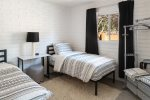 Sunset 510 is a newly renovated 2BD Sedona vacation rental in a great Uptown location