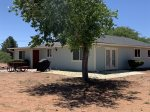 Page Springs is a 1,640 sq ft newly renovated single level home in Cornville, AZ