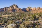 Location Location Location Minutes from the Sugarloaf Trailhead in West Sedona