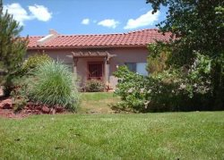 Nice sized Condo with a touch of the Southwest! Centrally located in West Sedona CLIFF - ROSE - SO66