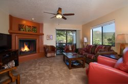 Stylish, Contemporary Town Home is a Golfers Dream Town Home! COPPER - S099