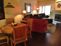 Cute, cozy little condo centrally located - Prickly - S072