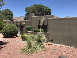Pueblo style home offers optimal outdoor Arizona living RIMROCK - RIDE - S042