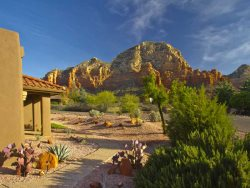 Contemporary Ranch Home sits on a 1/3 acre with Post-Card Views! RODEO - S047