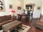 This newly renovated 2BD Uptown Sedona condo is a great base for your next Sedona retreat